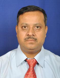 Dr. P.N.Mishra