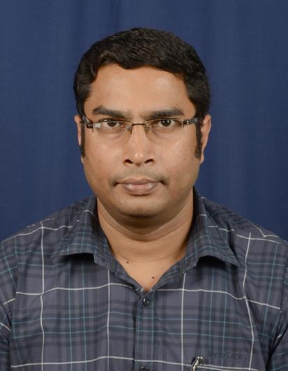 Mr. Uttam Kumar Jha