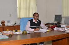 Dr. Debojyoti Bandyopadhyay's picture