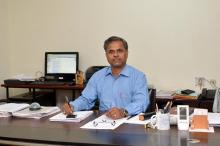 Dr. Sandip Ghosh Chowdhury's picture